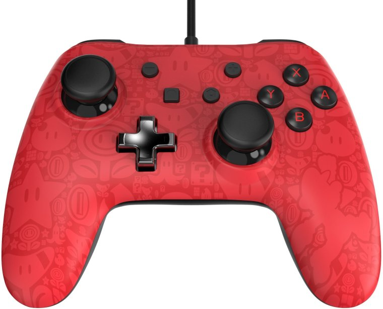 006 switch controller 4
