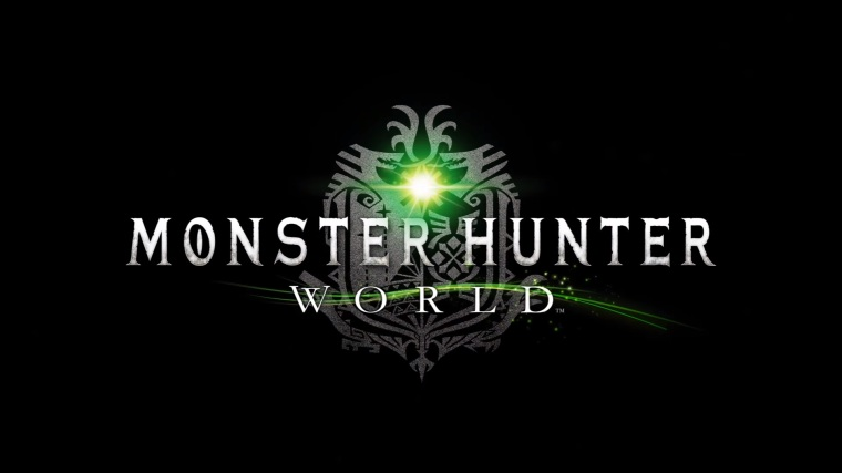 014 moster hunter world 5