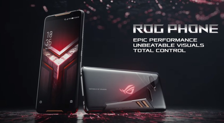 096 asus gaming phone 2